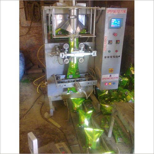 Powder packaging machine auger/packing machine wala