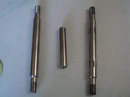 AODD Pump Shafts