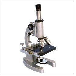 Laboratory Microscope