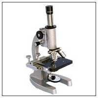 Laboratory Microscope