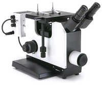 Portable Metacullargical Microscope