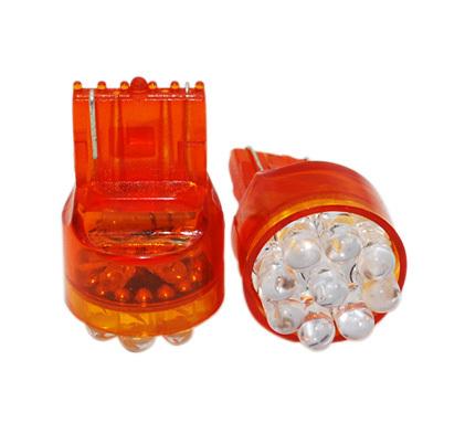 Brake light T20-3157-9led