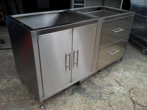 Stainless Steel Lab Work Bench