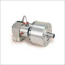 Solid Rotary Cylinder