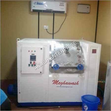 Portable Laundry Unit