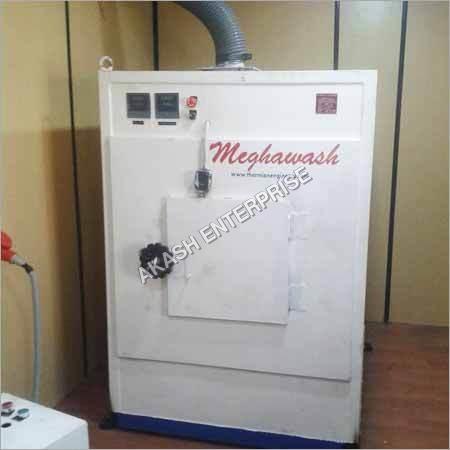 Prefab Laundry Unit