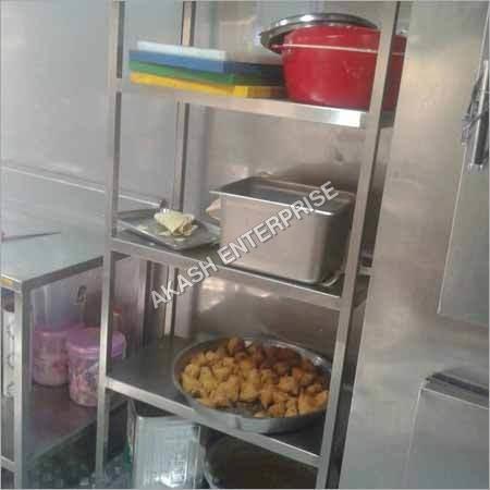 Portable Kitchen Bunkhouse