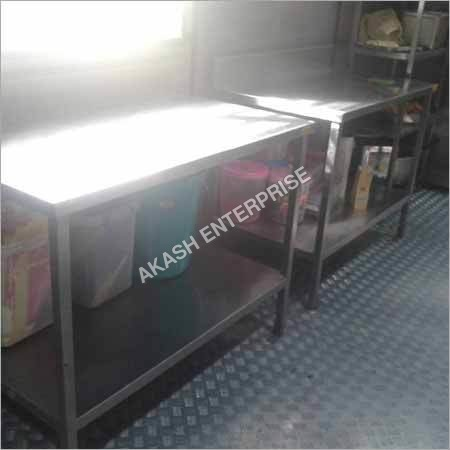 Prefabricated Kitchen Bunkhouse