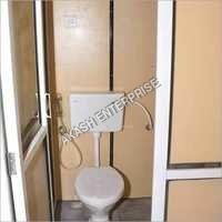 Prefabricated Sanitation System