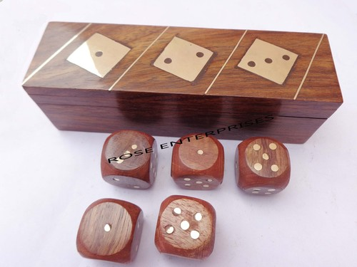 Wooden Stylish Dies