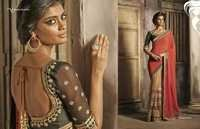Heavy Indian Saree