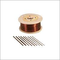 Bare Aluminium Wire Conductor Round