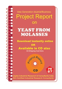 Project Report On Yeast From Molasses