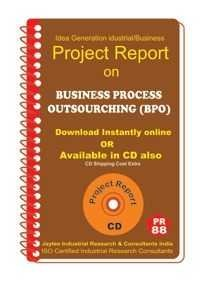 Project on Business Process Outsourcing BPO
