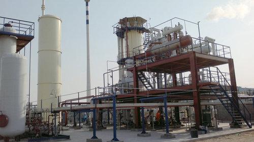 Hydrogen Gas Generation Plant