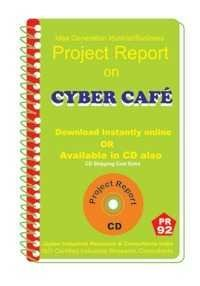 Project Report on Cyber Cafe Management System