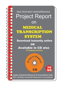 Medical Transcription System Project Documentation