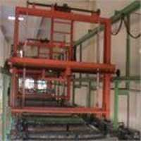 Automatic Copper Plating Plant