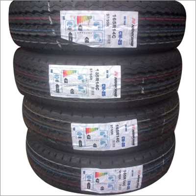 Light Commercial Truck Tyres