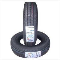 Rubber Car Tyres