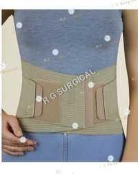 Lumbosacral Belts contour