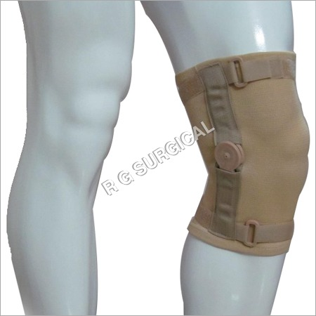 Hinge Knee Supports