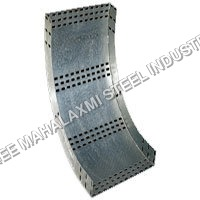 Cable Tray Vertical Inside Bend