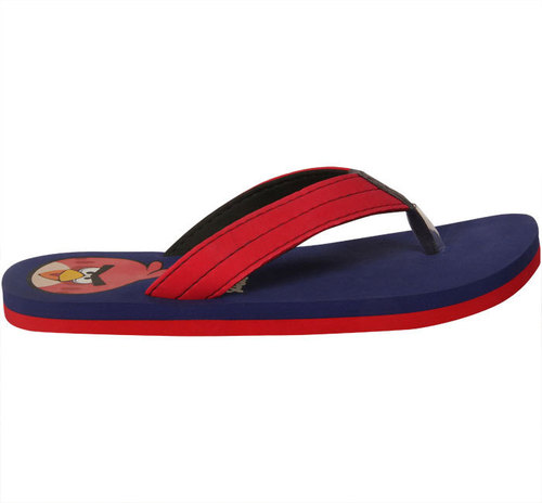 Angry Birds Kids Chappals