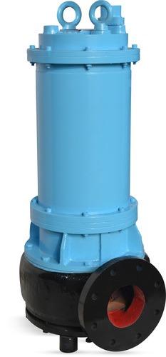 Submersible Sewage Pumps