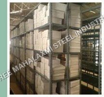 Steel Storage Rack Systems