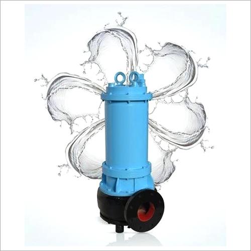 Industrial Sewage Pump
