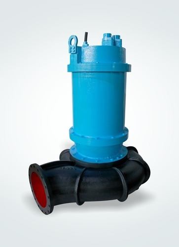 Customized Sewage Pumps