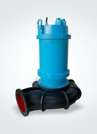 Customized Sewage Pumps