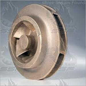 Industrial Bronze Castings