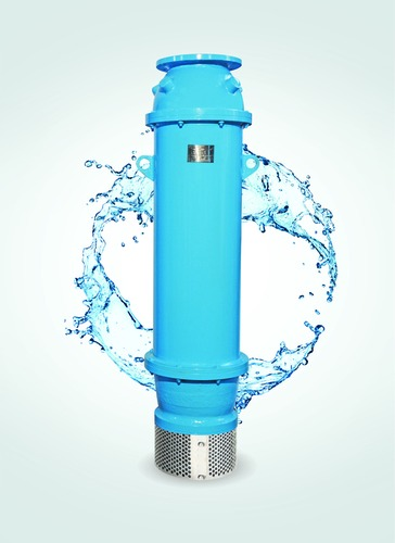 Stainless Steel Polder Submersible Pumps