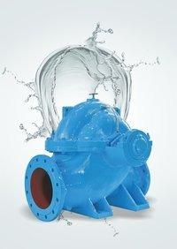 Horizontal Split Case submersible Pump