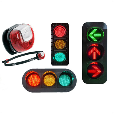 LED Traffic Signal Equipment