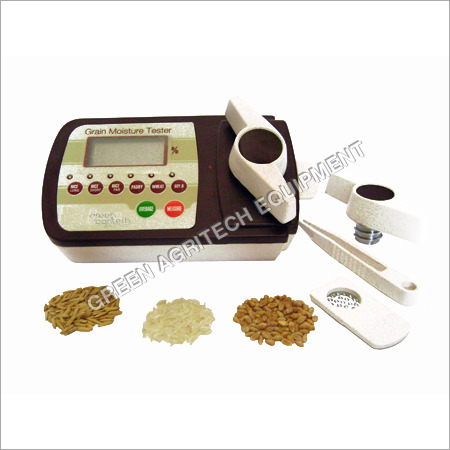 Handy Digital Moisture Meter