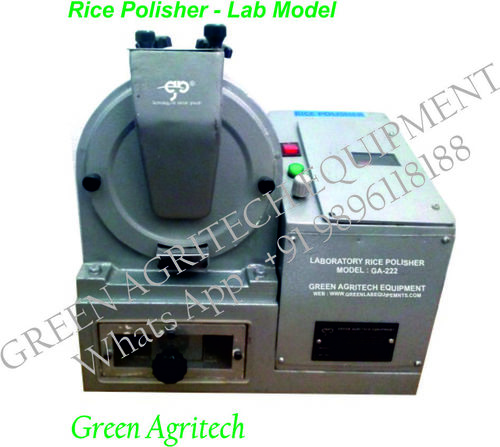 Rice Polisher