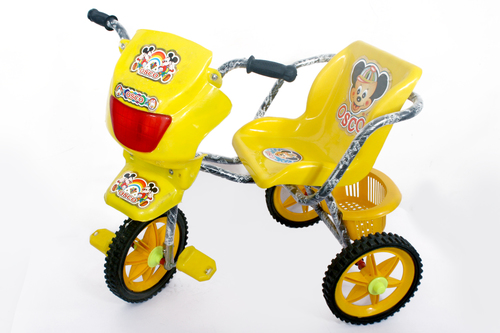 Kids Tricycle Salony Jadu