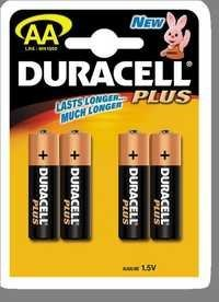 Duracell AA Battery