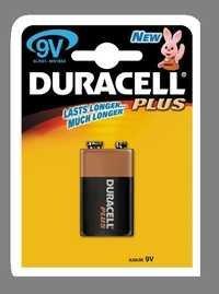 Duracell 9 Volt (9V) Battery