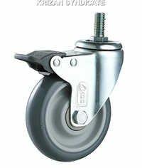 Hod Caster Wheel  Series Vi-42-Pug2