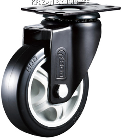 HOD Caster Wheel  Series  VI-52-PUB1