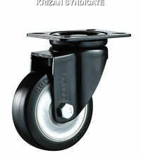 HOD Caster wheel  Series  VI-62-PUB1