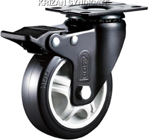 HOD Caster Wheel  Series  VI-52-PUB2