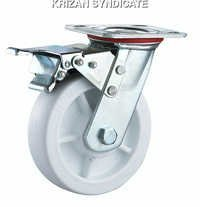 HOD Caster wheel  Series  VI-72-PPW2