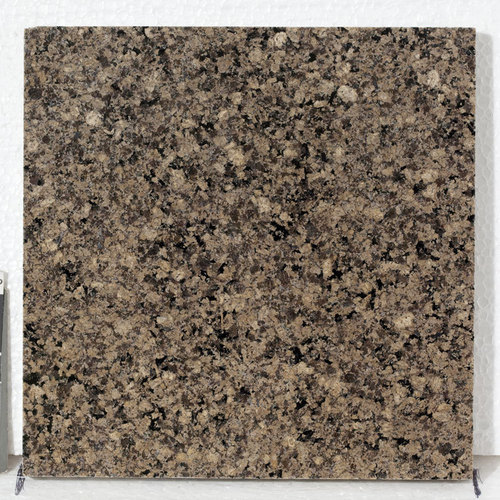 Desert Brown Granite Slabs