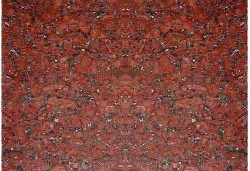 Gem Red Granite Slabs