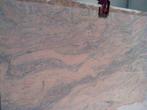 Indian Juparana Granite Slabs